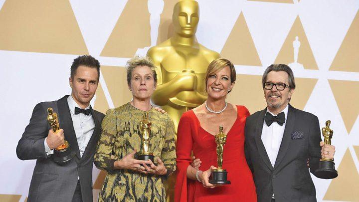 oscar 720x405 Oscar cu cea mai scazuta audienta din istorie