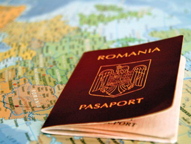 pasaport 665x500 Expirarea pasaportului, notificata prin SMS