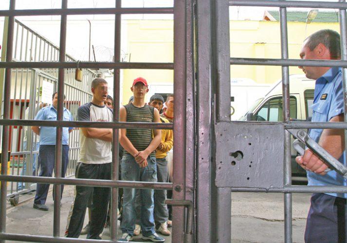 penitenciar 713x500 Si Tudorelul de la Justitie ne loveste la buzunare