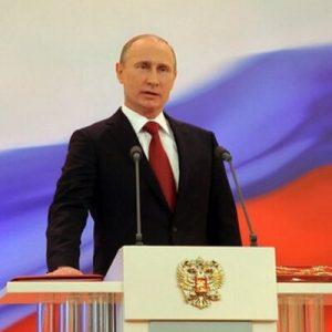 Putin, la Kremlin pana in 2024