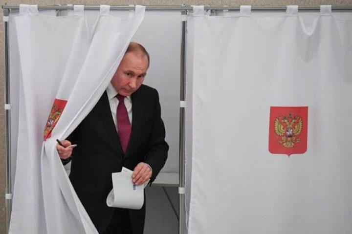 putin 3 720x479 Tarul etern al Kremlinului