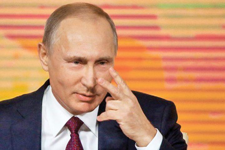 putinu 720x479 Oligarhul lui Putin ataca Romania!
