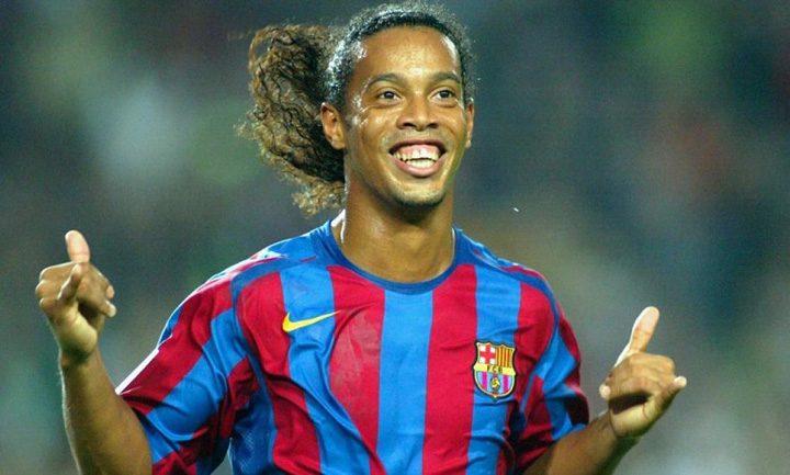 ronaldinho 720x433 Ronaldinho se lanseaza in politica