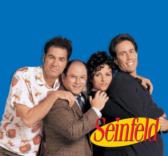 seinfeld1 538x500 Seinfeld, o noua serie?