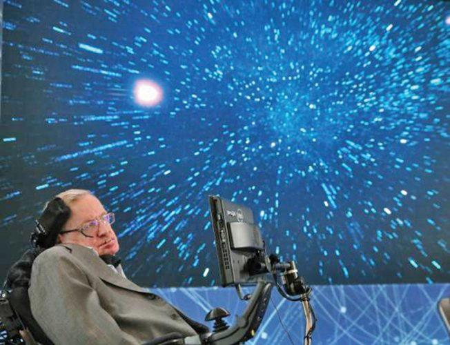 stephen 652x500 Omenirea si a luat ramas bun de la Stephen Hawking