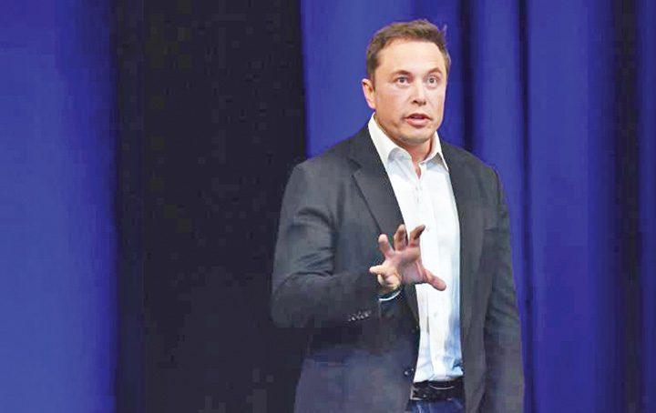 tesla 720x454 Renumeratie incredibila pentru patronul Tesla