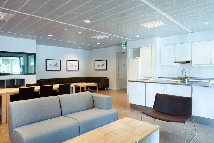 unu 720x480 Asa arata puscaria de lux norvegiana
