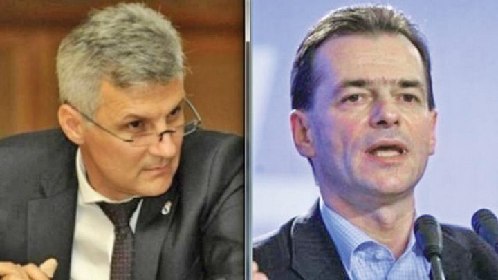 """zamfir orban pnl acuzatii excludere 277771 720x405 Zamfir: Orban, recalificat in """"aparator al abuzurilor"""""""