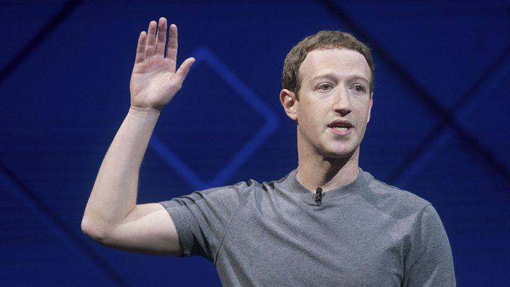 zuckerberg 720x406 Zuckerberg cere scuze in scandalul Cambridge Analytica
