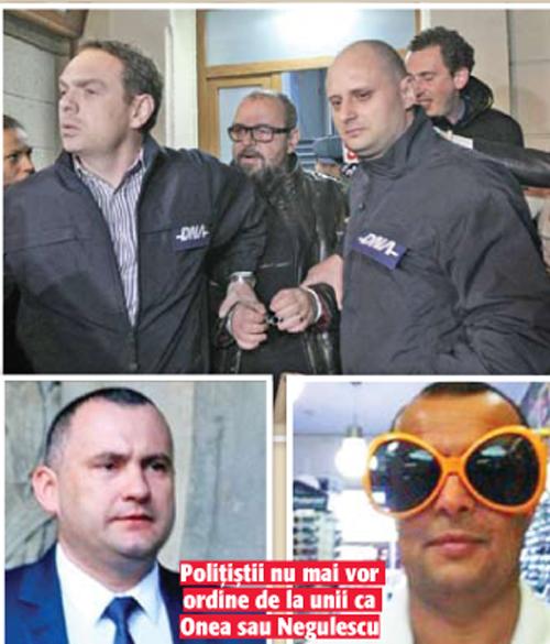 02 ssssss Procurorii, lasati de izbeliste de politisti!