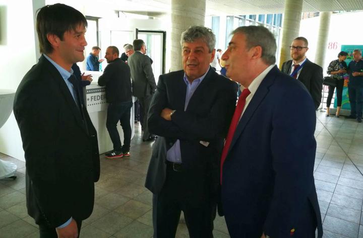Chivu Lucescu Burleanu, victorie anti – Dragnea