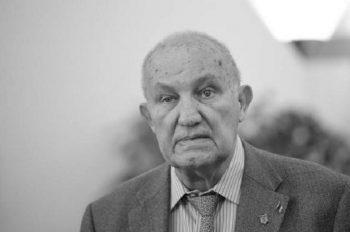 Dinu C Giurescu.x71918 350x232 Istoricul Dinu C. Giurescu a parasit aceasta lume. Mesaje de condoleante