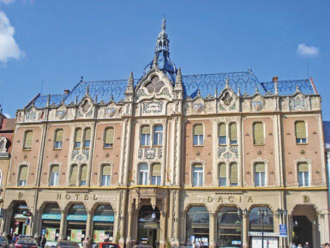 Hotelul Dacia din Satu Mare wikipedia 665x500 Ungurii ne cumpara istoria
