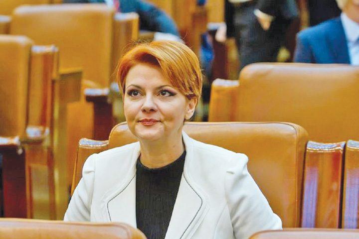 Lia Olguta Vasilescu 720x480 Surpriza: Olguta, cu avocat la Parchetul General