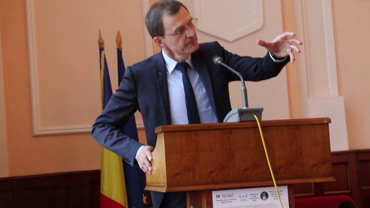 academia 720x406 Ioan Aurel Pop, noul presedinte al Academiei Romane