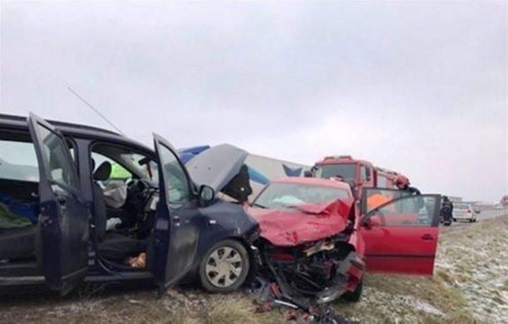 accident 2 1 720x459 Avem cele mai periculoase drumuri din UE