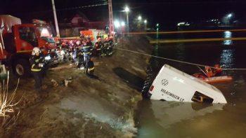accident 350x197 Tragedie in Neamt: 9 oameni au murit intr un accident de microbuz