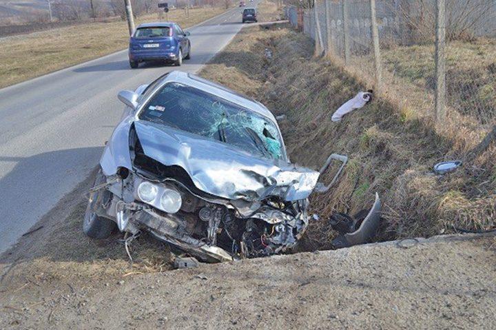 accident cap de pod 720x479 Platesti RCA, primesti masina moca