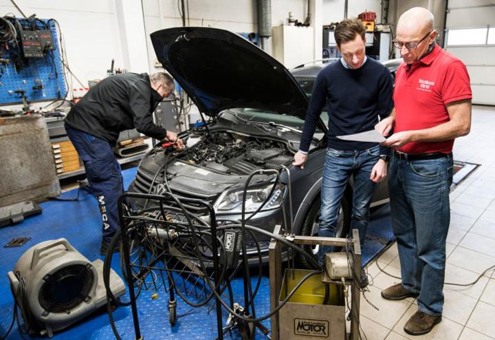 amenzi auto 30.000 de euro amenda per masina poluanta