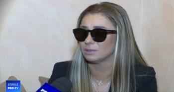 ana 350x186 Ana Maria Prodan, dupa pierderea mamei: Nu stiu cum vor fi zilele fara ea