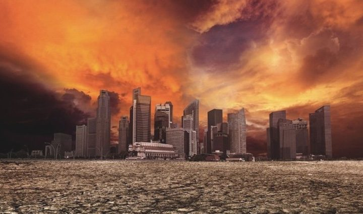 apocalipsa 1 720x425 2 grade Celsius pana la Apocalipsa