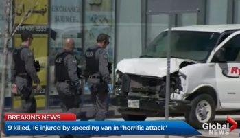 at 350x201 O duba a lovit mai multi oameni, in Toronto: 10 morti (VIDEO)