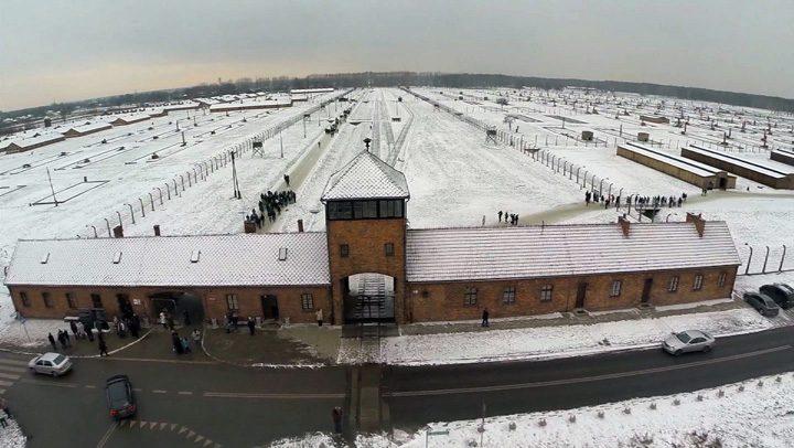auscwitz 720x406 41% din americani nu stiu de Auschwitz