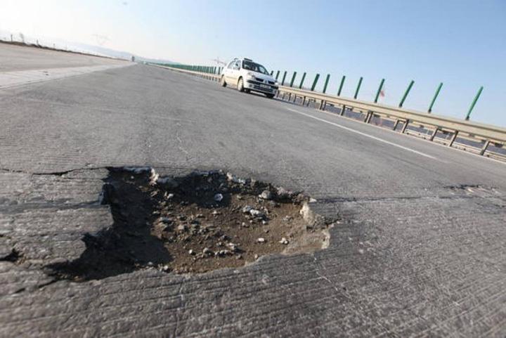 autostrada Autostrada Soarelui, cel mai mare teren de golf