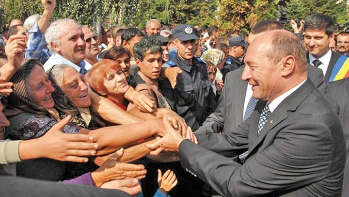 base 720x406 Basescu, pe urmele lui Stalin!