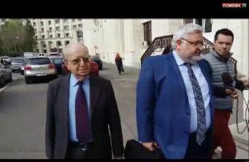 brat 350x228 Dosarul Revolutiei. Teodor Brates, crainic al TVR in 89, urmarit penal