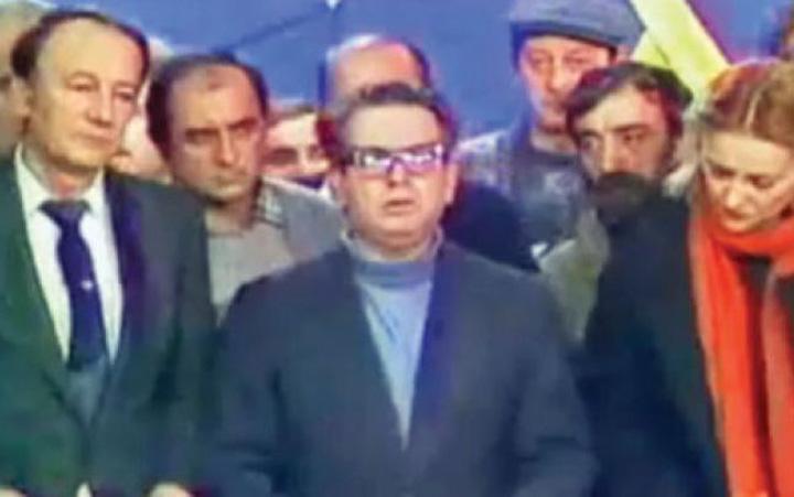 """brates 2 """"Crainicul Revolutiei"""", pus sub urmarire penala"""