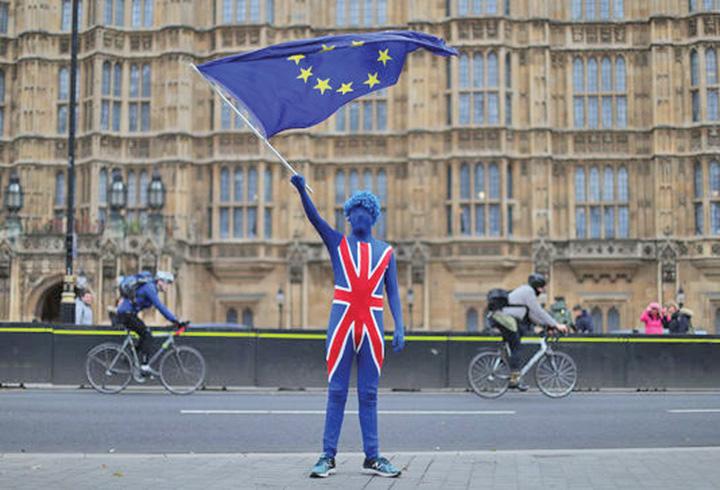 brexit Acum francezii vor cetatenie britanica