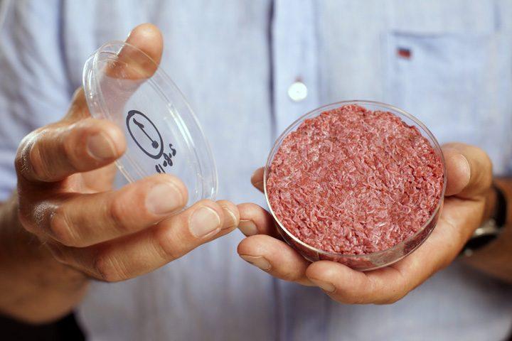 """carne 720x480 """"Carnea curata"""" aduce milioane de dolari"""