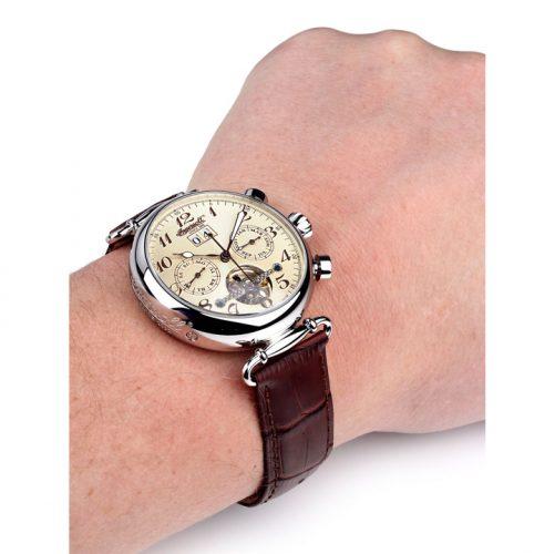 ceas 501x500 Romanii vor pe mana ceasul oficial al Armatei SUA