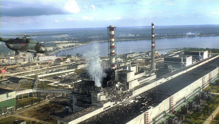 cernobil mare 32 de ani de la dezastrul Cernobil