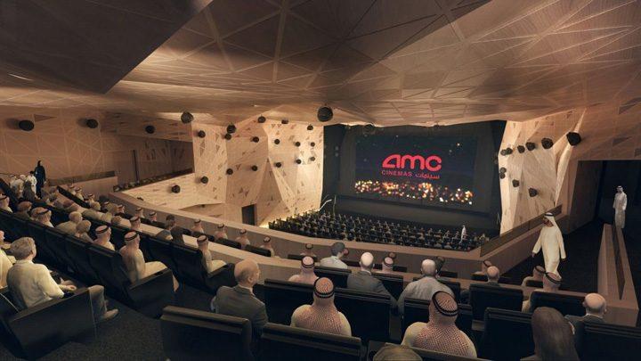 cinema 1 720x405 Primul cinema in Arabia Saudita, dupa 35 de ani