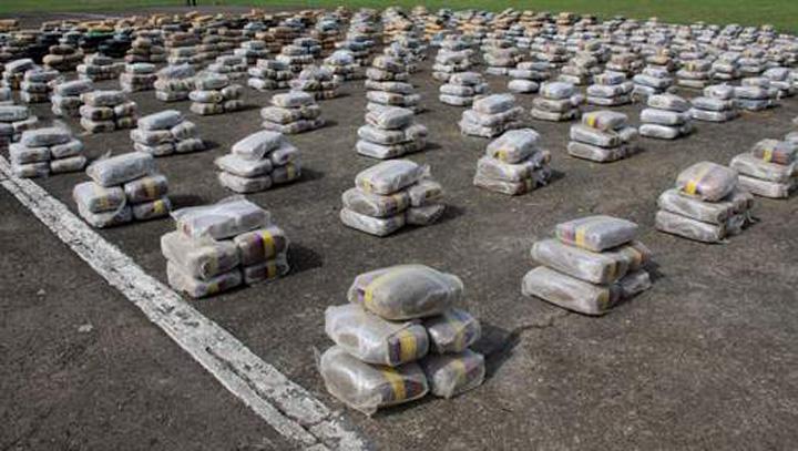 cocaina Capturi record de cocaina in Spania si China