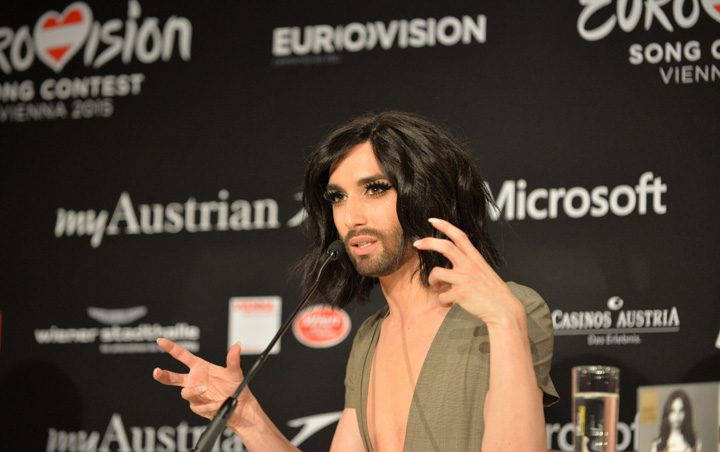 conchita 720x452 Conchita Wurst are HIV