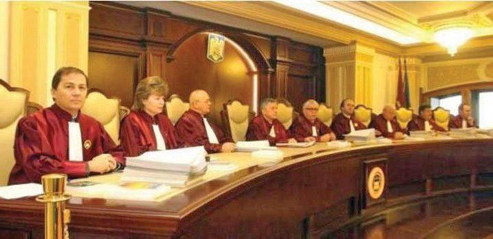 curtea constitutionala a romaniei ccr1 720x349 Pahontu, plecare controlata!