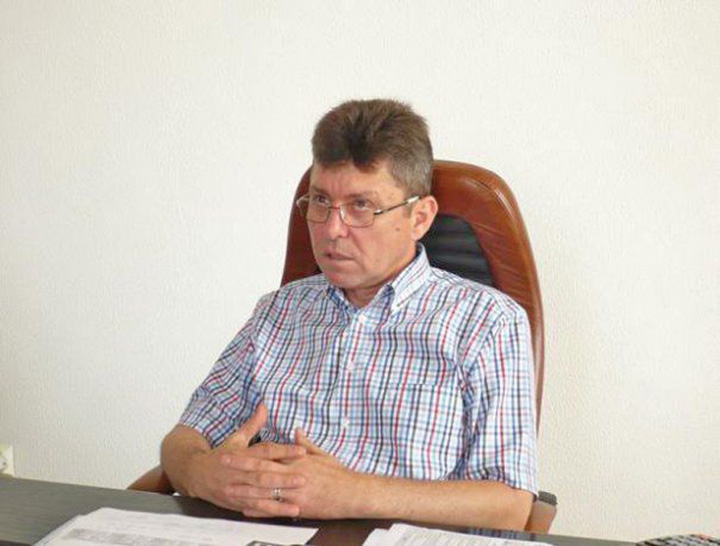 directorul administratiei porturilor dunarii maritime marius ciubrei Seful Porturilor Maritime, retinut de DNA