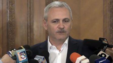 dragnea 1 Dragnea acuza: Miza lui Iohannis e ca eu sa nu mai exist/Il crede implicat in condamnarea sa