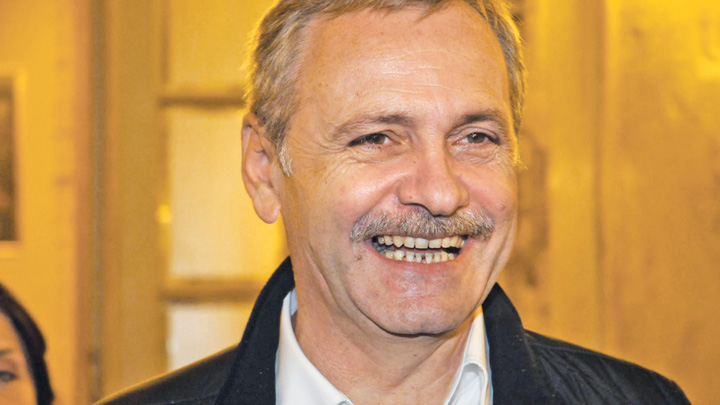 dragnea 3 Dragnea – premier pana in … 2040!