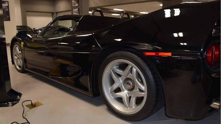 ferrari1 720x406 Cere 5 milioane de dolari pentru acest Ferrari