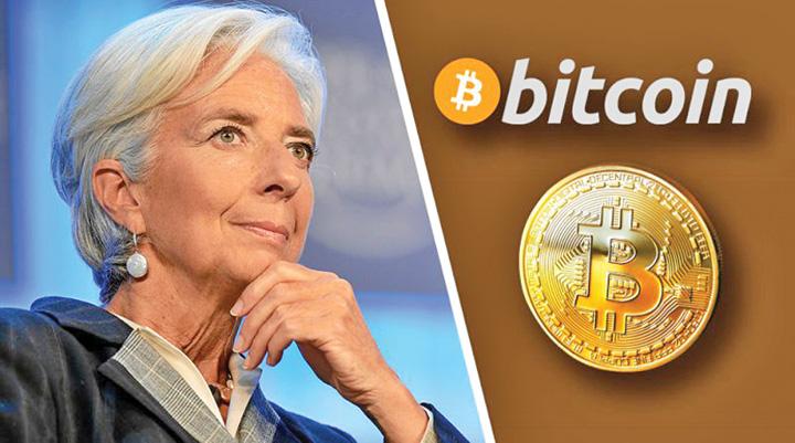 """fmi Sefa FMI """"perie"""" Bitcoinul"""