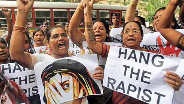 india violatori Pedeapsa cu moartea pentru violatorii de copii