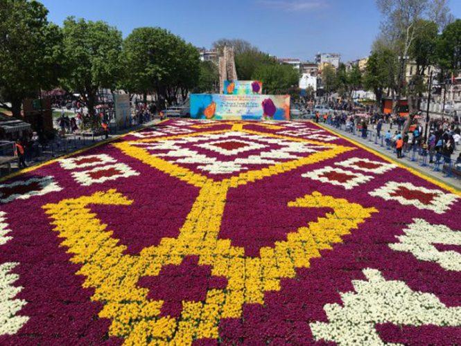 istanbul 1 665x500 Istanbul se pregateste de Festivalul lalelelor
