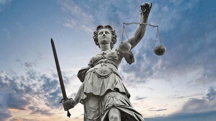 justitie statuie femeie cu balanta asociatiamagistratilor.ro  720x404 Justitia romaneasca a capotat