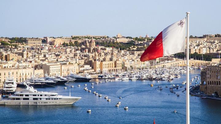 malta Malta, paradisul criptomonedelor