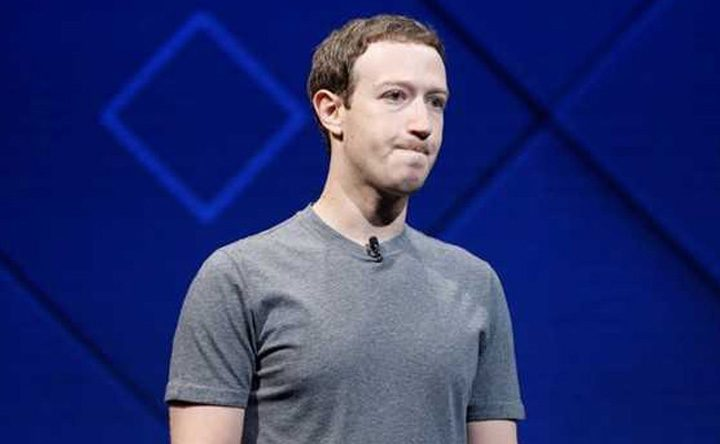 mark 720x444 Facebook, ingenuncheat la ordinul lui Soros