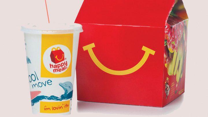 mcdonalds 720x405 McDonald`s baga paie de hartie